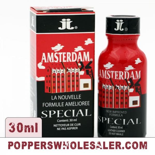 Poppers Amsterdam Spécial 30 ml