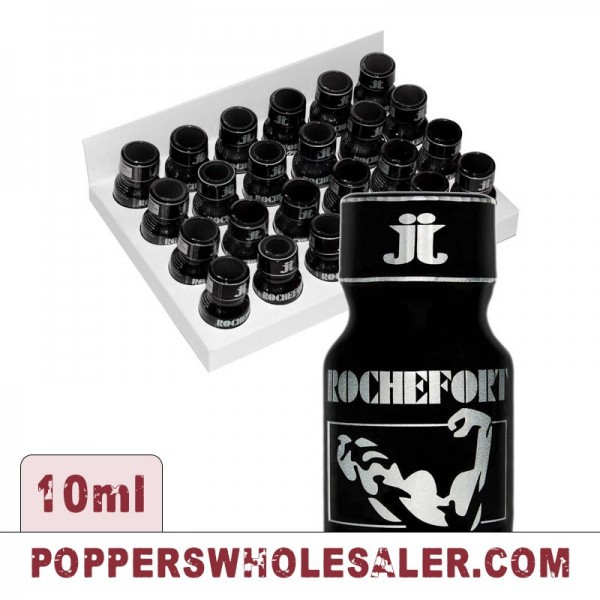 Poppers Rochefort 10 ml