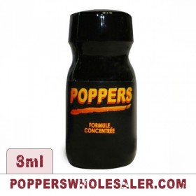 Poppers Formule Concentrée