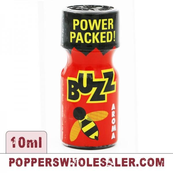Poppers Buzz