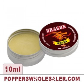 Poppers Solide Dragon