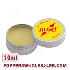 Poppers Solide Rush