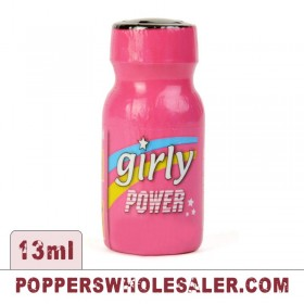 Poppers Girly Power