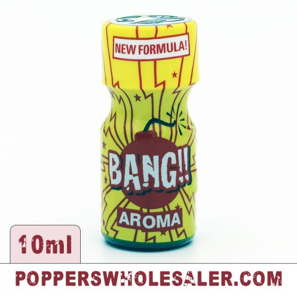 Poppers Bang