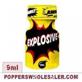 poppers wholesaler