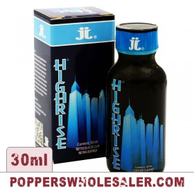 wholesaler Poppers High Rise