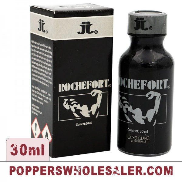 Poppers Rochefort 30 ml
