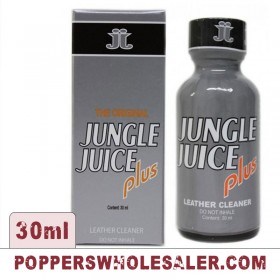 Poppers Jungle Juice Plus 30 ml
