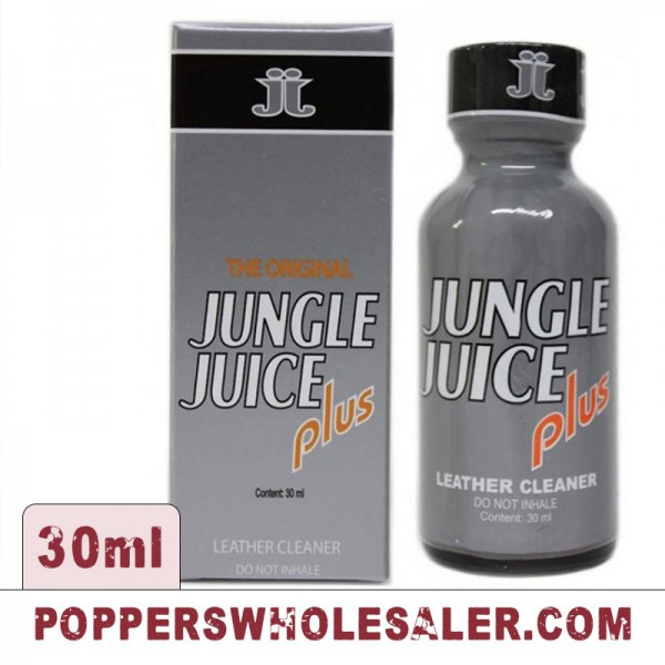 Poppers Jungle Juice Plus 30 ml