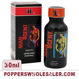 Poppers Man Scent 30 ml
