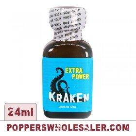 Poppers Kraken 24 ml