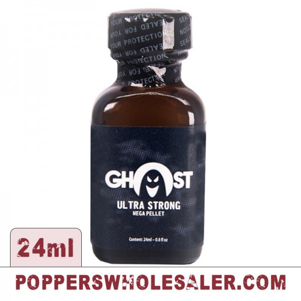 Poppers Ghost