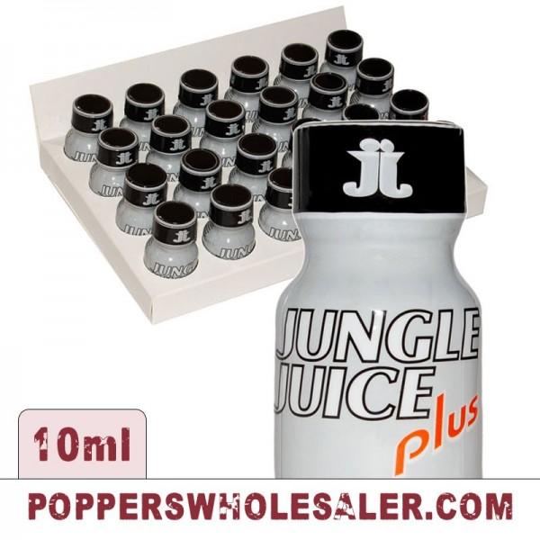 Poppers Jungle Juice Plus
