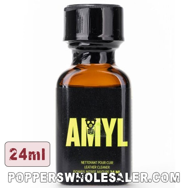 Grossiste Poppers Amyl