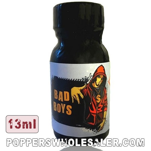 Poppers Bad Boys - 13 ml