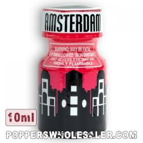 Poppers Amsterdam Original